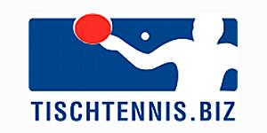 Logo und Verlinkung von tischtennis.biz