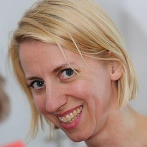 Susanne Spitz